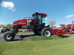 Windrower-Self Propelled For Sale 2018 MacDon M1240