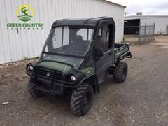 Utility Vehicle For Sale 2015 John Deere XUV 825i