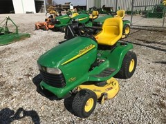Riding Mower For Sale 2004 John Deere LT160 , 16 HP