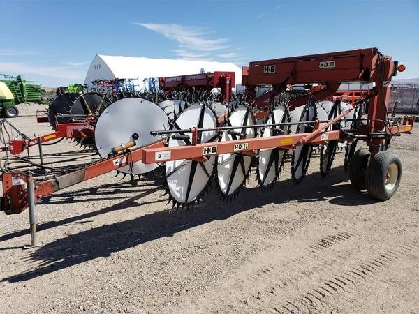 Other HDII-17 Tedder Rake For Sale