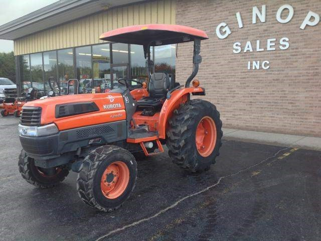 2006 Kubota L5030HST Tractor For Sale