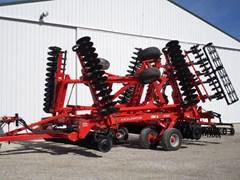 Vertical Tillage For Sale 2014 Krause 8000-30