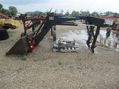 Front End Loader Attachment For Sale Westendorf TA46