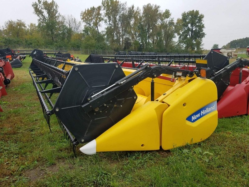 2011 New Holland 740CF-30 Header/Platform For Sale