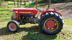 Tractor For Sale Massey Ferguson 50 , 35 HP