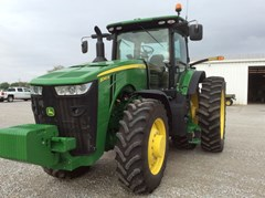 Tractor For Sale 2015 John Deere 8245R , 245 HP