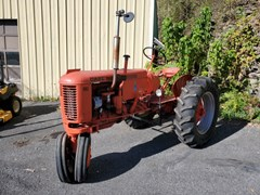 Tractor For Sale Case VAC , 17 HP