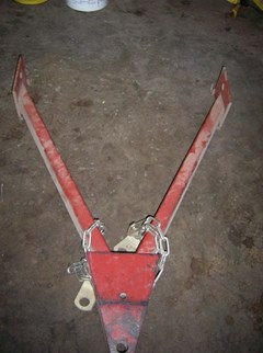 Hitch For Sale New Holland 9824057