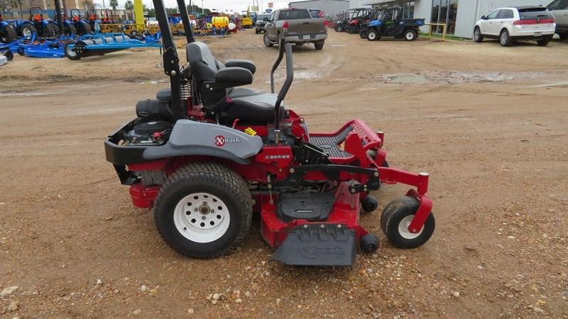 2015 Exmark LZX801GKA606C1 Zero Turn Mower For Sale