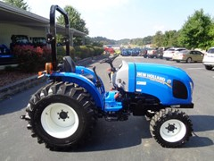 Tractor For Sale 2017 New Holland Workmaster 40 , 40 HP
