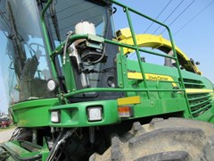 Forage Harvester-Self Propelled For Sale 2014 John Deere 7780