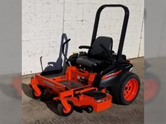 Zero Turn Mower For Sale 2018 Kubota Z121SKH48 , 21 HP