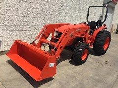 Tractor For Sale 2018 Kubota MX5200HST , 52 HP