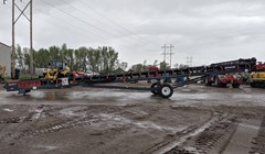 Conveyor - Stacking For Sale:  2018 Superior 36X60STKP