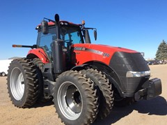Tractor For Sale 2018 Case IH MAGNUM 280 CVT T4B