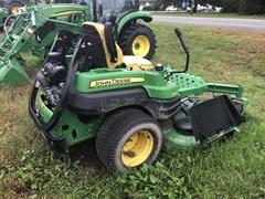Riding Mower For Sale 2008 John Deere Z850A