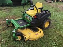 Riding Mower For Sale 2015 John Deere Z465