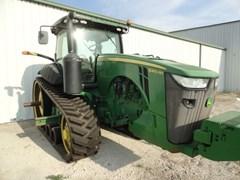 Tractor For Sale 2011 John Deere 8360RT , 360 HP