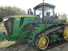 Tractor For Sale 2012 John Deere 9560RT , 560 HP