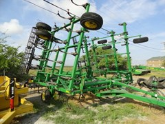 Field Cultivator For Sale 2013 John Deere 2210