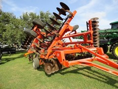 Disk Harrow For Sale 2014 Kuhn 8210
