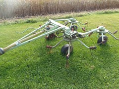 Tedder For Sale CLAAS