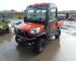 Utility Vehicle For Sale: 2013 Kubota X1100CA, 25 HP