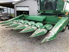 Header-Corn For Sale John Deere 643