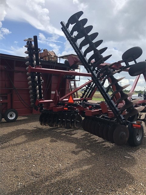 2013 Case IH 370 Disk Harrow For Sale
