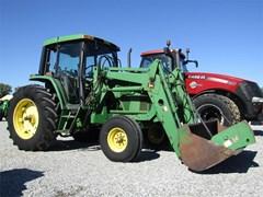 Tractor For Sale 1997 John Deere 6300 , 63 HP