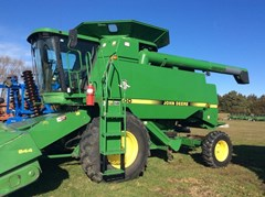Combine For Sale 1997 John Deere 9400