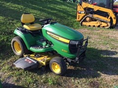 Riding Mower For Sale 2013 John Deere X540 , 23 HP