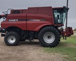 Combine For Sale: 2016 Case IH 5140, 265 HP