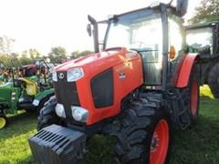 Tractor For Sale 2015 Kubota M110XDTC , 110 HP