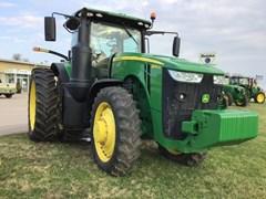 Tractor For Sale 2017 John Deere 8245R , 245 HP