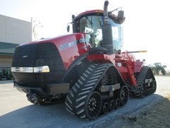 Tractor For Sale 2013 Case IH Quadtrac 500 , 500 HP