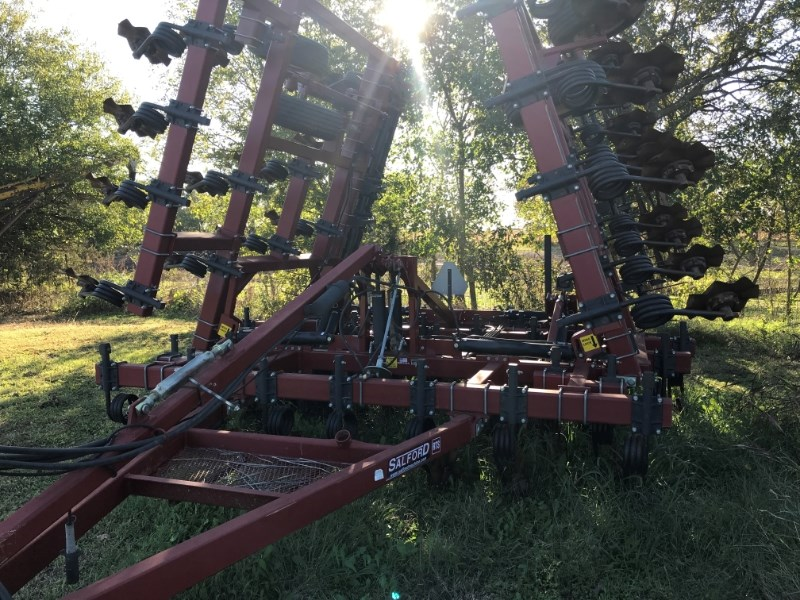 Salford 570 RTS Tillage For Sale