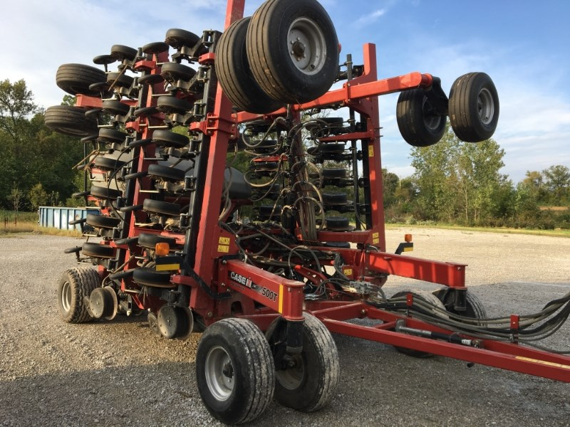 2014 Case IH 500T Air Drill For Sale
