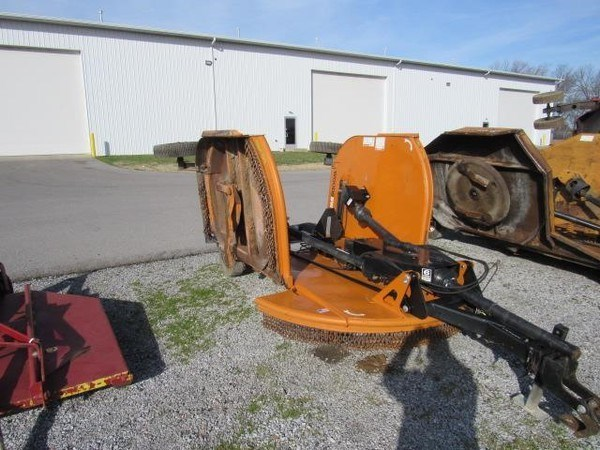 2016 Woods BW12 Rotary Cutter For Sale