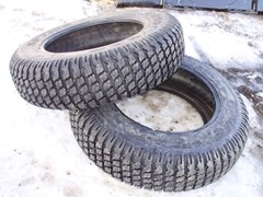 Wheels and Tires For Sale 2010 Goodyear SFT105