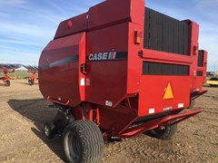 Baler-Round For Sale 2011 Case IH RB564