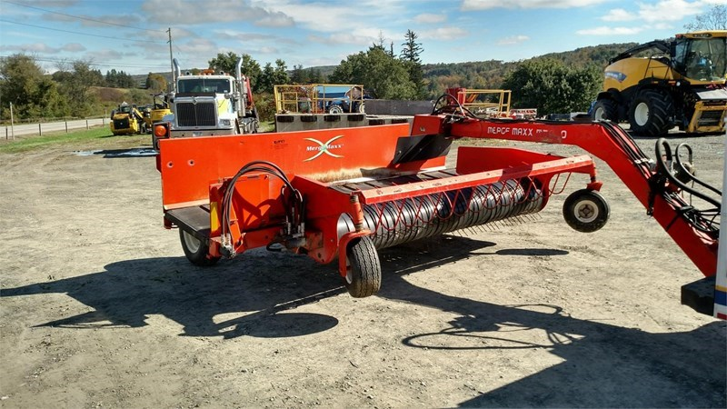 Kuhn MERGE MAXX 300 Misc. Ag For Sale