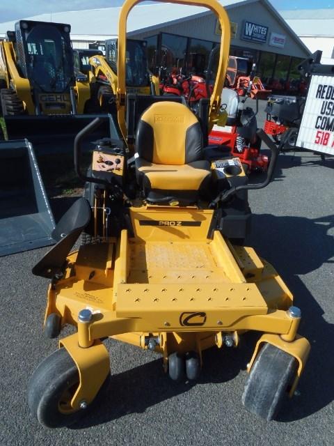 Cub Cadet PROZ154L Zero Turn Mower For Sale