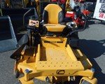 Zero Turn Mower For Sale: Cub Cadet PROZ154L, 27 HP