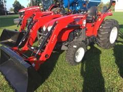 Tractor For Sale 2018 Massey Ferguson 2706E , 60 HP
