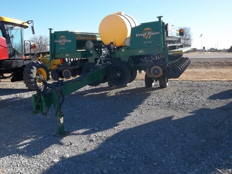 2006 Great Plains 2S-2600 Grain Drill For Sale