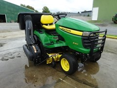 Riding Mower For Sale 2009 John Deere X360 , 22 HP