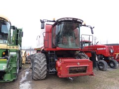 Combine For Sale Case IH AF 5130