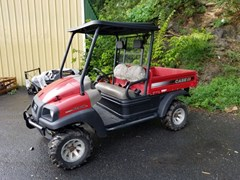 Utility Vehicle For Sale 2011 Case IH Scout XL , 24 HP