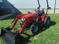 Tractor For Sale 2018 Massey Ferguson 1526 , 24 HP